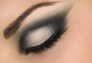 Уроки макияжа для начинающих - мейк-ап глаз