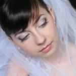 Свадебный макияж своими руками