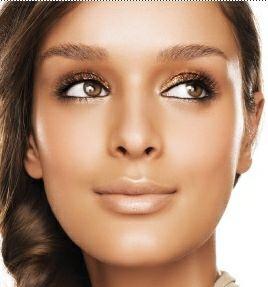 Красивый макияж для карих глаз - как сделать?
