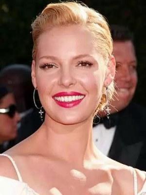 Как сделать вечерний макияж блондинке