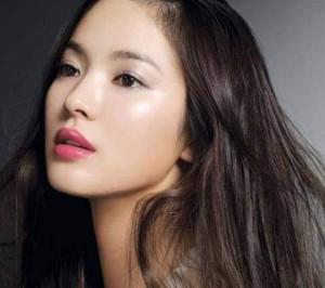 фото макияжа для азиатских глаз