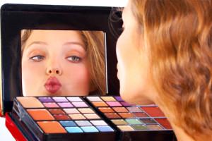 Как сделать красивый макияж фото?