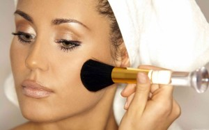 Как сделать красивый макияж - основа