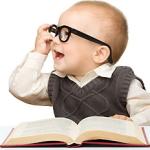 Чтение маленьким детям