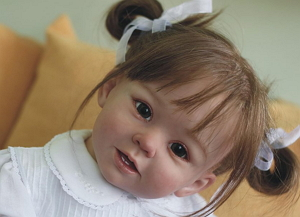 Зачем делать и продавать кукол реборн