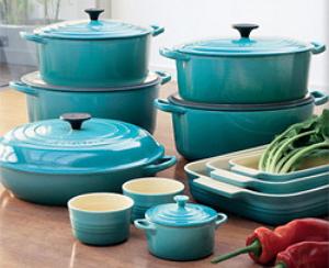 Как подобрать посуду для кухни и дома