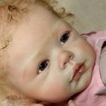 Кукла Реборн – почти как ребенок
