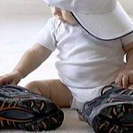Как выбрать для ребенка обувь