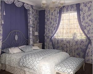 Шторы для спальни - как сделать правильный выбор