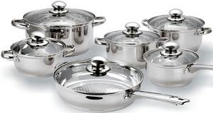 Какая посуда для дома лучше