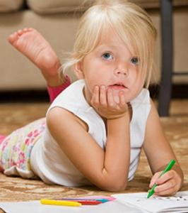 Дети левши - переучивать или нет