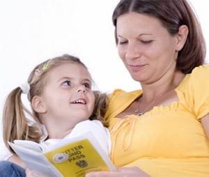 Поиск хорошей няни для ребенка