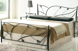 Двуспальная кровать - правила выбора