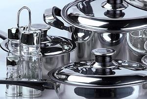 Как правильно выбирать посуду для кухни